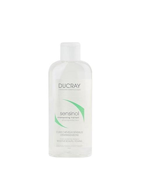 Ducray Sensinol Şampuan 200 Ml Renksiz